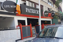 Patrick's Irish Bar Salou, Salou, Spain