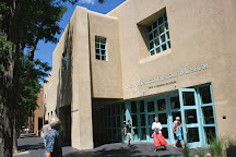 New Mexico History Museum, Santa Fe, United States