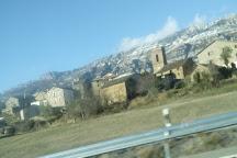 Sin Fronteras Adventure, Campo, Spain
