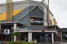 Damodar City Centre, Suva, Fiji