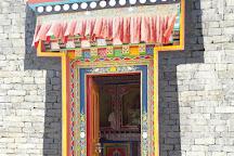 Tashiding Monastery, Yuksam, India