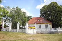 Muzea Obchodu - Museum of Trade, Bratislava, Slovakia
