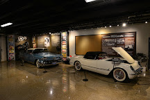 Museum of American Speed, Lincoln, United States