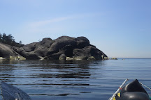 Ekenas Archipelago National Park, Raseborg, Finland