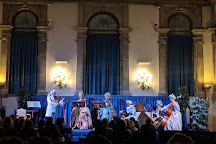 I Musici Veneziani, Venice, Italy