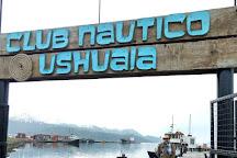Club Andino Ushuaia, Ushuaia, Argentina