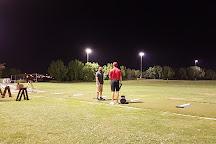 The Track, Meydan Golf, Dubai, United Arab Emirates