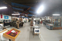 Canadian Military Heritage Museum, Brantford, Canada