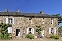 Maison natale Jean-Francois Millet, Greville-Hague, France