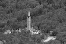 Campanile di Montecrestese, Montecrestese, Italy
