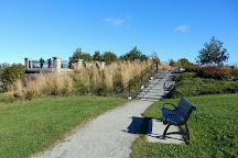 Parc du Mont Arthabaska, Victoriaville, Canada