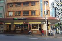 Civic Hotel Sydney, Sydney, Australia