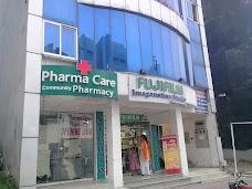 PharmaCare Pharmacy rawalpindi