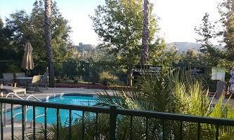 Hampton Inn Suites Agoura Hills