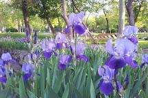 Lovers' Park, Yerevan, Armenia