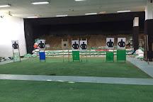 Bangkok Shooting Range, Bangkok, Thailand