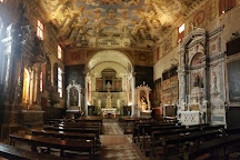 Chiesa di Sant'Alvise, Venice, Italy