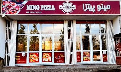 Mino Pizza