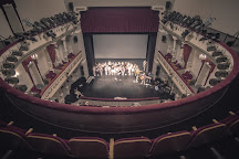 Landestheater Eisenach, Eisenach, Germany