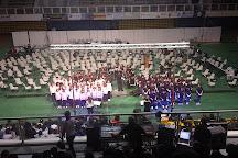 Zoppas Arena, Conegliano, Italy