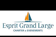 Esprit Grand Large, Granville, France