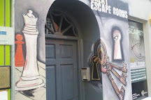 Great Escape Rooms, Galway, Ireland