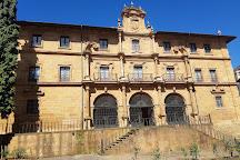 Monasterio de San Pelayo, Oviedo, Spain