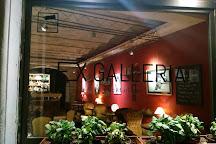 Ex Galleria, Rome, Italy