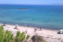 Spiaggia Lu Litarroni, Aglientu, Italy