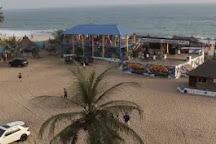 Atican Beach, Lekki, Nigeria