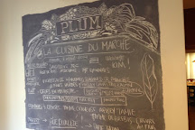 Plum Lyon Teaching Kitchen, Lyon, France