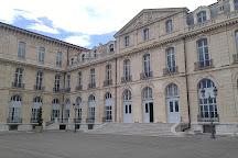 Palais du Pharo, Marseille, France