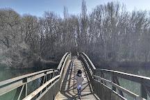 Parc Municipal de la Mitjana, Lleida, Spain