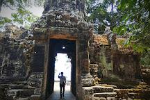 Srah Srang, Siem Reap, Cambodia