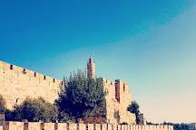 Eyal Levin Tour Guide, Jerusalem, Israel