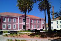 Museu do Vidro, Marinha Grande, Portugal