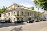 Межведомственный аналитический центр, Поварская улица, дом 31/29, строение 2 на фото Москвы