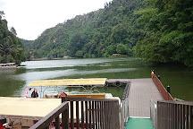 Taman Rekreasi Gunung Lang, Ipoh, Malaysia