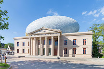 Museum de Fundatie, Zwolle, The Netherlands