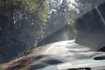 Hellyer Gorge, Parrawe, Australia