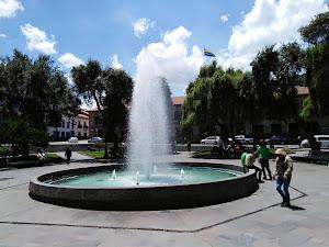 Kuna Plaza Regocijo 3