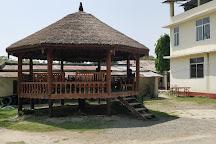 Koshi Tappu Wildlife Reserve, Eastern Region, Nepal
