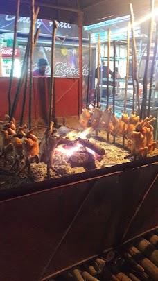 Chiltan Karahi & Fish Fry Corner quetta