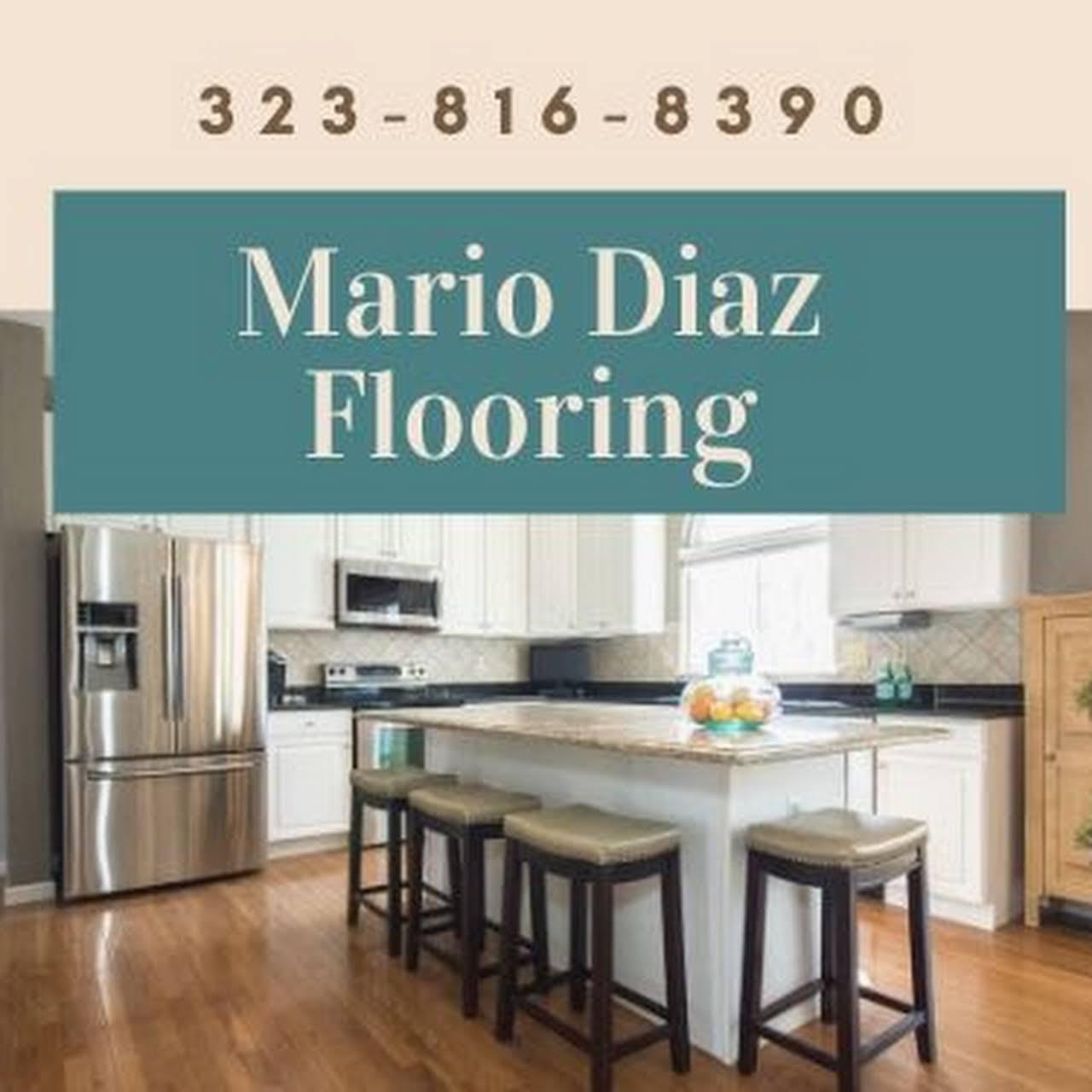 Mario Diaz Flooring General Contractor