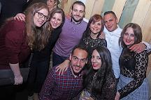 Enbabia Bar, Madrid, Spain