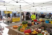 St Philip's Plaza Farmers' Market, Tucson, United States