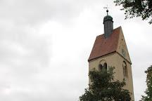 Neumarktkirche St. Thomae, Merseburg, Germany