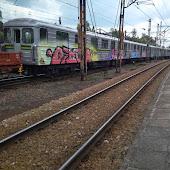Железнодорожная станция  Zebrzydowice