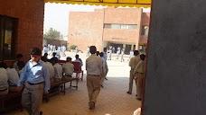Nasir Higher Secondary School chiniot