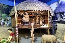 Kalapani Museum, Port Blair, India